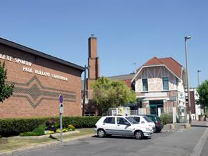 Sallaumines - Organisme - Mairie de Sallaumines