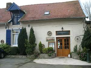 Ablain-Saint-Nazaire - Restaurant - Ferme Auberge du Pré Molaine