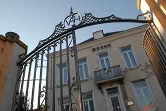 Harnes - Organisme - Mairie de Harnes