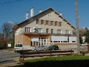 Gîte Etape - Home d'Accueil (n°88819)