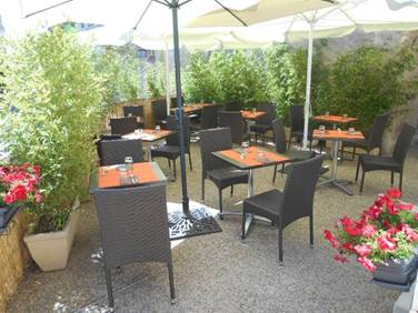 Restaurant Le Physalis
