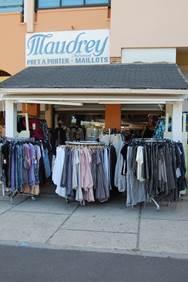 Boutique Maudray