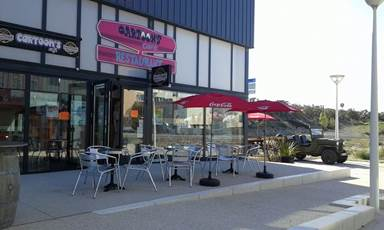 restaurant-cartoon-café-port-leucate-hamburger