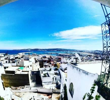 Mobilboard s'implante à Tanger au Maroc !