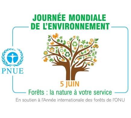 Journée Mondiale de l'Environnement : le gyropode Segway comme solution pour la mobilité durable.