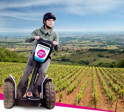 Ouverture de l'agence Mobilboard Villefranche - Beaujolais !