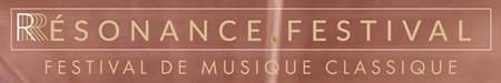 Résonance Festival - Festival de Musique Classique sur la Presqu'île de Rhuys