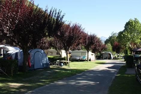 Camping Le Pyrénéen