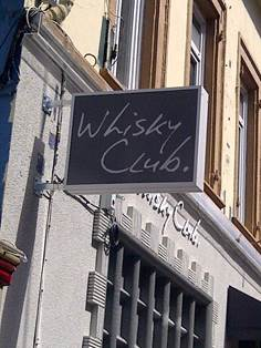 Le Whisky Club
