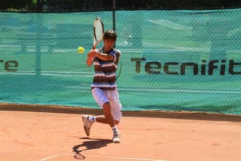 Leçons tennis