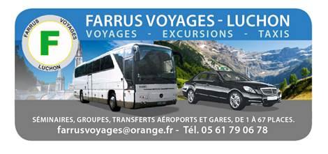 Farrus Voyages