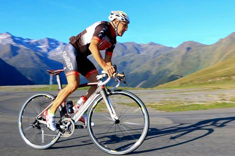 Luchon Cycling