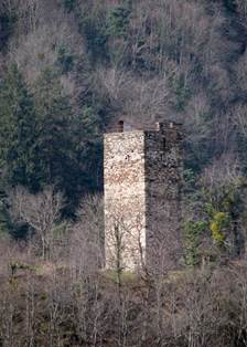 Tour de Castel Vielh 2