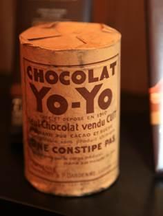 Chocolats Dardenne