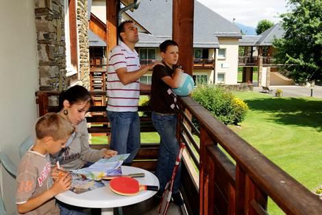 Les Balcons des Pyrénées