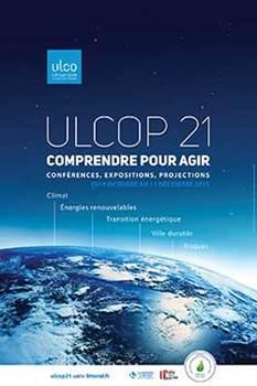 ULCOP 21 : comprendre pour agir