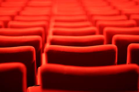 Séance de cinéma gratuite