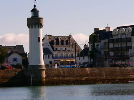 Hôtel Port Haliguen