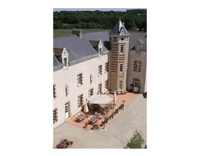 Hôtel Le Manoir de Kerbot