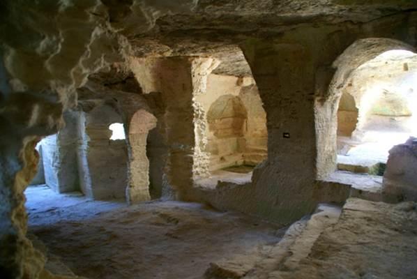 Abbaye Saint Roman
