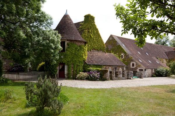Ferme Saint-Roch 61150