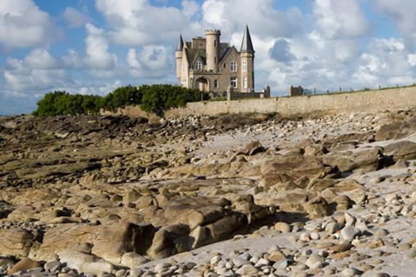 Château turpault Schiefer