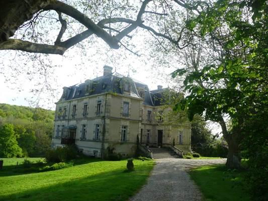 Château d'Arzay