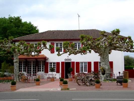 La Maison de Mézos