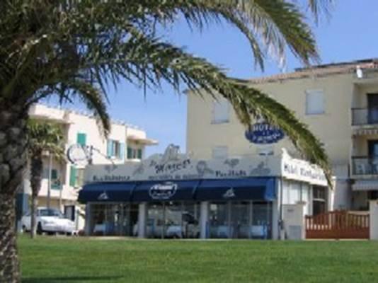 Hôtel Restaurant Le Miramar