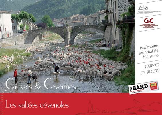 Carnet de route Vallées cévenoles