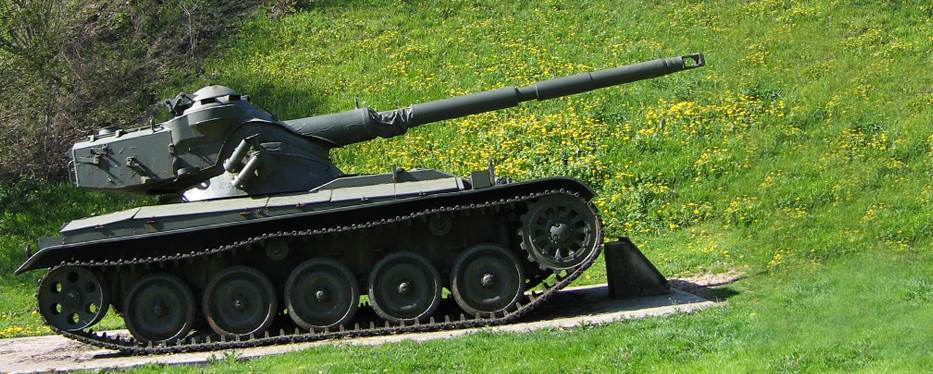 Les Champs de Bataille des Ardennes