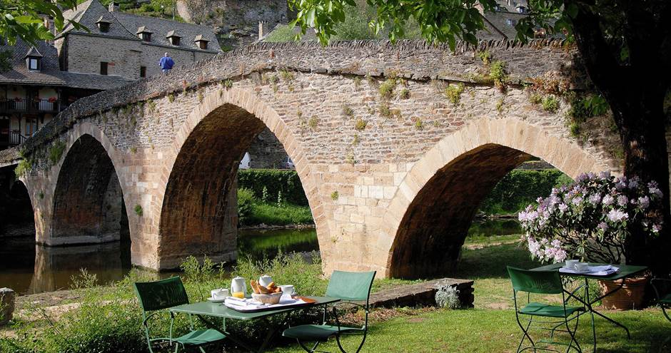 Hôtel du Vieux Pont