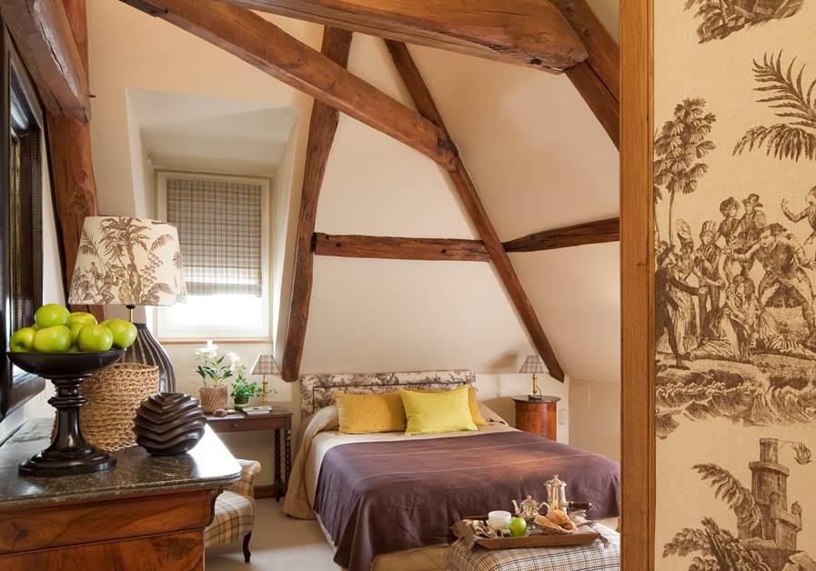 Hôtel de France - chambre 3