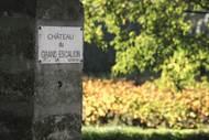 Château Grand Escalion