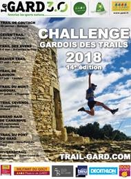 14ème Challenge Gardois des Trails
