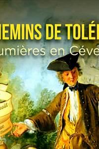 Les Chemins de la Tolérance : Café-Histoire