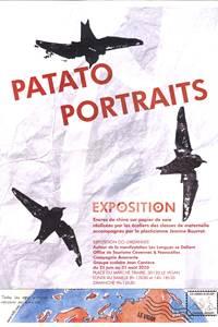 Patato Portraits