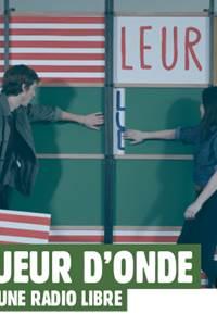 Annulé - ATP Uzès - Longueur d'onde, histoire d'une radio libre par la Compagnie Trois-Six-Trente