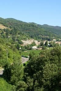 Re-Gard sur le Mont Méjan et ses mines