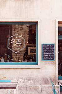 Rita Piccola Pizzeria Romana