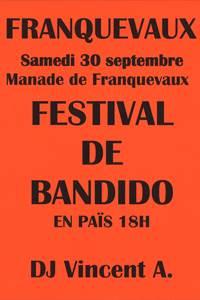 Festival de bandidos