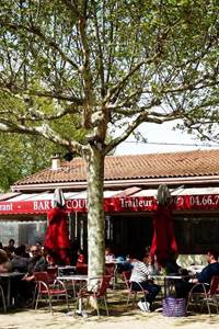 Bar Restaurant  du Cours