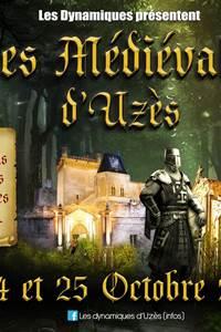 Les Médiévales d'Uzès