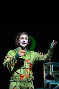 Opéra - La flûte enchantée - Retransmission du Metropolitan Opéra de New York