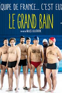 "Cinéma ""Le Grand Bain"""
