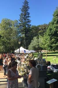 14e Festival de la Céramique