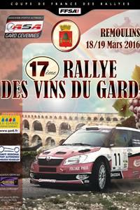 Rallye des Vins du Gard