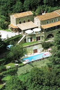 Auberge La Borie