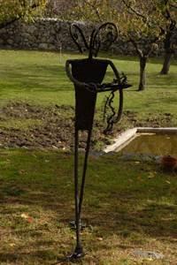Ateliers ouverts : Ferronnerie, sculptures