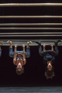 Cirque en Marche #14 - Clinamen Show